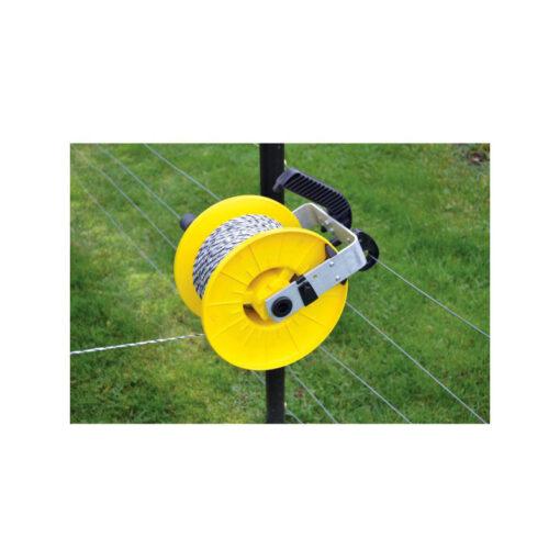 Horizont elektrikarjuse kerimispool Turbo Roller1