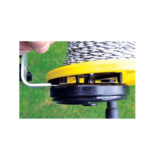 Horizont elektrikarjuse kerimispool Turbo Roller3