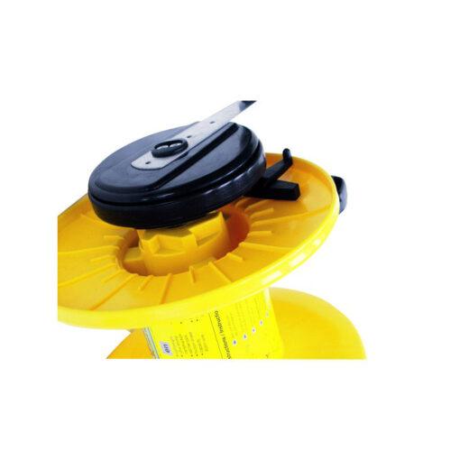 Horizont elektrikarjuse kerimispool Turbo Roller4