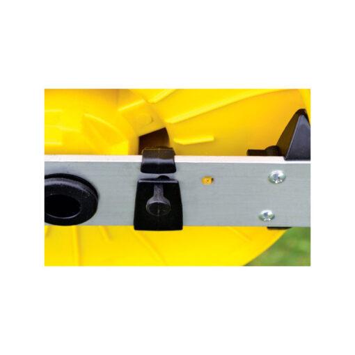 Horizont elektrikarjuse kerimispool Turbo Roller5