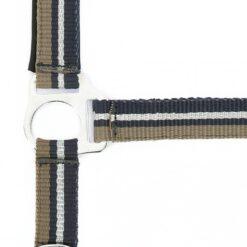 Norton päitsed ja nöör Brillant beež/tumesinine