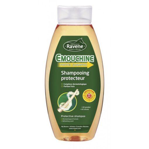 Ravene keratiiniga taastav šampoon 500ml