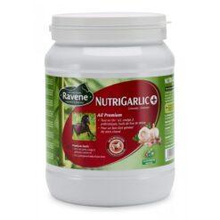 Ravene küüslaugugraanulid Nutrigarlic+ 900g