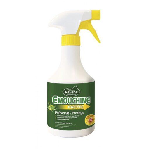 Ravene looduslik putukatõrjevahend Protec 500 ml