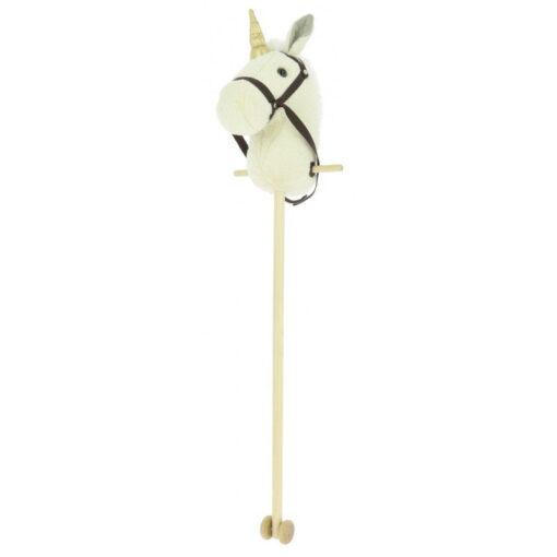 Equikids kepphobune Unicorn 101cm