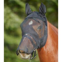 Waldhausen putukamask Premium - silmad, kõrvad, nina must