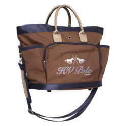 HV Polo hooldusvahendite kott Wayomi Luxury pruun