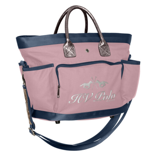 HV Polo hooldusvahendite kott Wayomi Luxury roosa