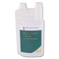 Waldhausen vitamiinide toonik Multivit