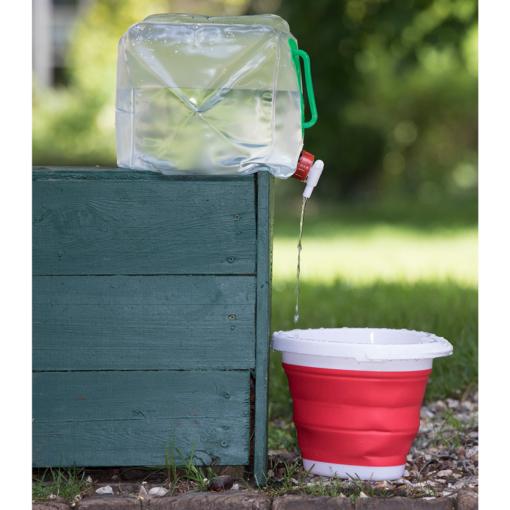 Waldhausen kokkupandav veekonteiner