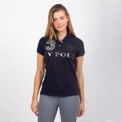 HV Polo polosärk Favouritas Luxury tumesinine
