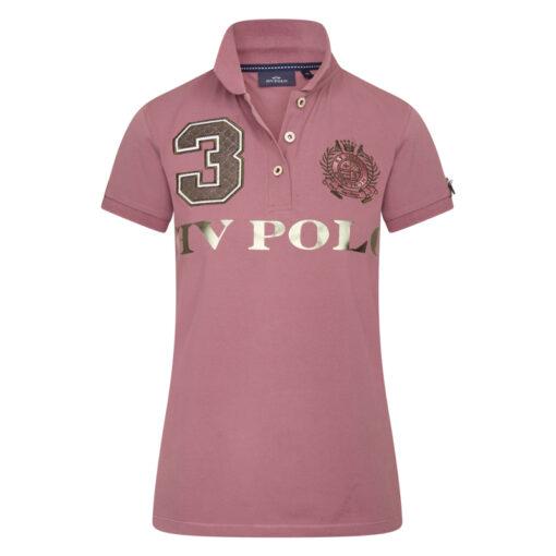 HV Polo polosärk Favouritas Luxury vanaroosa