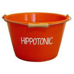 Hippotonic talliämber 16 L oranž